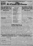 St. Cloud Tribune Vol. 07, No. 32, April 05, 1917