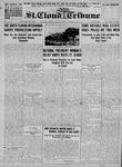 St. Cloud Tribune Vol. 07, No. 33, April 12, 1917