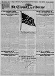 St. Cloud Tribune Vol. 07, No. 34, April 19, 1917