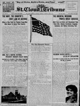 St. Cloud Tribune Vol. 07, No. 36, May 03, 1917