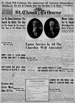St. Cloud Tribune Vol. 07, No. 37, May 10, 1917