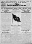 St. Cloud Tribune Vol. 07, No. 38, May 17, 1917