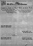 St. Cloud Tribune Vol. 07, No. 46, July 12, 1917