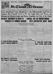 St. Cloud Tribune Vol. 07, No. 47, July 19, 1917