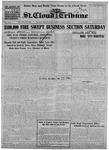 St. Cloud Tribune Vol. 07, No. 49, August 02, 1917