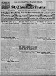 St. Cloud Tribune Vol. 09, No. 01, August 30, 1917