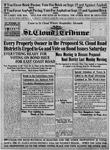 St. Cloud Tribune Vol. 09, No. 03, September 13, 1917