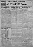 St. Cloud Tribune Vol. 09, No. 05, September 27, 1917