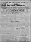 St. Cloud Tribune Vol. 09, No. 10, November 01, 1917