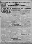 St. Cloud Tribune Vol. 09, No. 12, November 15, 1917