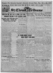 St. Cloud Tribune Vol. 09, No. 13, November 22, 1917