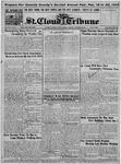 St. Cloud Tribune Vol. 09, No. 14, November 29, 1917