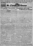 St. Cloud Tribune Vol. 09, No. 15, December 06, 1917