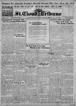 St. Cloud Tribune Vol. 09, No. 15, December 13, 1917