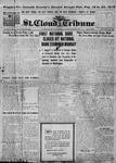 St. Cloud Tribune Vol. 09, No. 19, January 04, 1918
