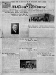 St. Cloud Tribune Vol. 09, No. 21, January 17, 1918