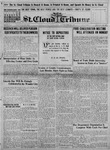 St. Cloud Tribune Vol. 07, No. 34, February 07, 1918