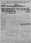 St. Cloud Tribune Vol. 07, No. 26, February 21, 1918