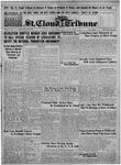 St. Cloud Tribune Vol. 09, No. 26, March 14, 1918