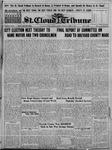 St. Cloud Tribune Vol. 09, No. 30, March 21, 1918