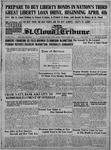 St. Cloud Tribune Vol. 09, No. 32, April 04, 1918