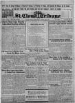 St. Cloud Tribune Vol. 09, No. 33, April 11, 1918