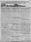 St. Cloud Tribune Vol. 09, No. 34, April 18, 1918
