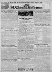 St. Cloud Tribune Vol. 09, No. 38, May 16, 1918
