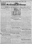 St. Cloud Tribune Vol. 10, No. 43, June 20, 1918