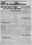 St. Cloud Tribune Vol. 10, No. 45, July 04, 1918