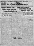 St. Cloud Tribune Vol. 10, No. 49, August 01, 1918