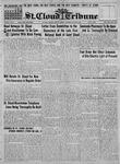 St. Cloud Tribune Vol. 10, No. 50, August 08, 1918