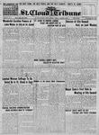 St. Cloud Tribune Vol. 10, No. 51, August 15, 1918