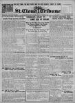 St. Cloud Tribune Vol. 11, No. 03, September 12, 1918