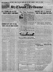 St. Cloud Tribune Vol. 11, No. 09, October 24, 1918