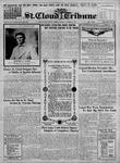 St. Cloud Tribune Vol. 11, No. 10, October 31, 1918