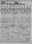 St. Cloud Tribune Vol. 11, No. 18, December 26, 1918