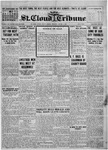 St. Cloud Tribune Vol. 11, No. 20, January 09, 1919