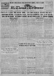 St. Cloud Tribune Vol. 11, No. 23, January 30, 1919
