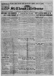 St. Cloud Tribune Vol. 11, No. 26, February 20, 1919