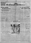 St. Cloud Tribune Vol. 11, No. 37, May 08, 1919