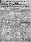 St. Cloud Tribune Vol. 11, No. 38, May 15, 1919