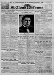 St. Cloud Tribune Vol. 11, No. 39, May 22, 1919