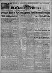 St. Cloud Tribune Vol. 11, No. 43, June 19, 1919