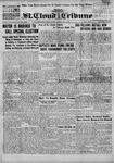 St. Cloud Tribune Vol. 11, No. 49, July 31, 1919