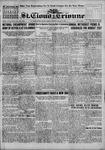 St. Cloud Tribune Vol. 11, No. 51, August 14, 1919
