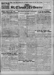 St. Cloud Tribune Vol. 11, No. 52, August 21, 1919