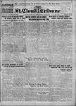 St. Cloud Tribune Vol. 12, No. 01, August 28, 1919