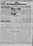 St. Cloud Tribune Vol. 12, No. 06, October 02, 1919