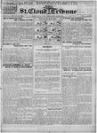St. Cloud Tribune Vol. 12, No. 07, October 09, 1919